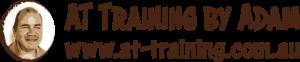 AT Training Logo